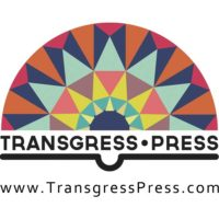 Transgress Press logo