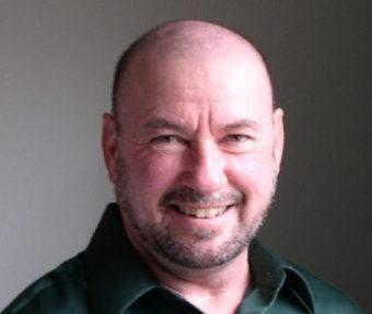 Author Jamison Green